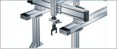 Precision multi-axis systems