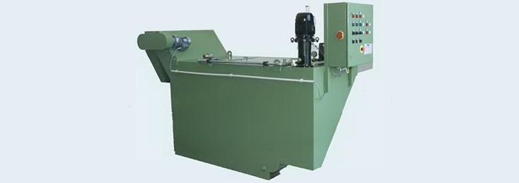 Bosch Rexroth lamella drag-chain conveyor LKF machinery