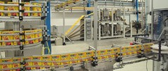 VarioFlow S for packaging and processing