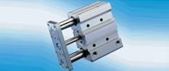 Guide cylinder - Series GPC