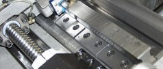 Linear Guides and Ball Screw Assemblies