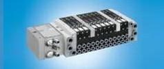 Valve terminal system - Series HF03-LG