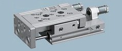 Guide cylinders MSC semiconductor and electronics by Bosch Rexroth