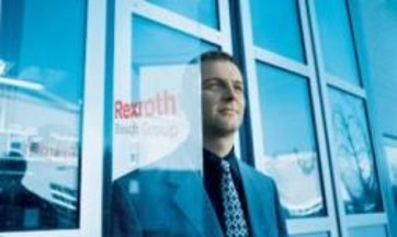 Rexroth as your business partner