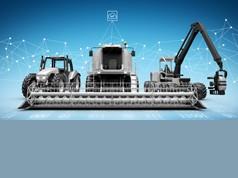 Maszyny dla rolnictwa i leśnictwa