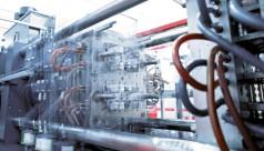 Maszyny odlewnicze do tworzyw sztucznych i ciśnieniowe maszyny odlewnicze