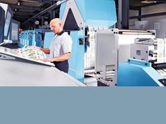 Przemysł drukarski i papierniczy