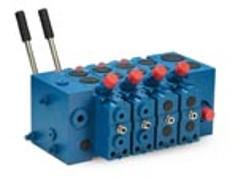 Load-Sensing M4-15 Control Block