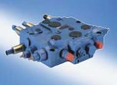 MSC Slewing gear control