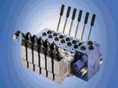 High Pressure Control Blocks