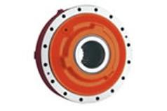 Hägglunds Motor