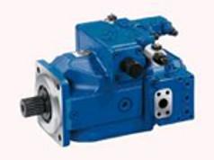 A4CSG axial piston pump