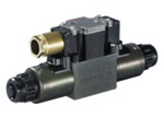 Seawater resistant valve