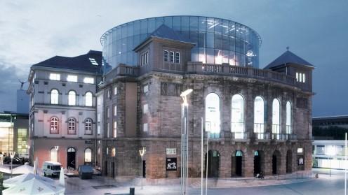 Mainz, Staatstheater