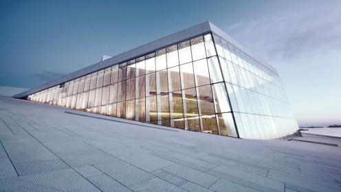 Oslo Opera