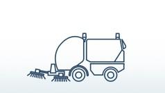 Pojazdy komunalne