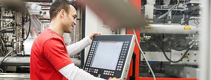 Einfacher, flexibler, produktiver: Von der Mechanik zur Software