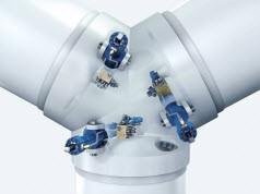Rozwiązania hydrauliczne