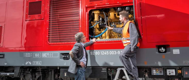 Service Transport Technology