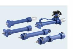 Hydraulika przemysłowa