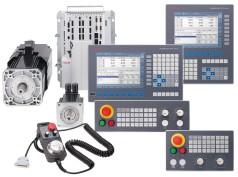 Rozwiązanie MTX micro z grupy systemów CNC