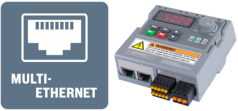 Opcjonalna karta Multi-Ethernet