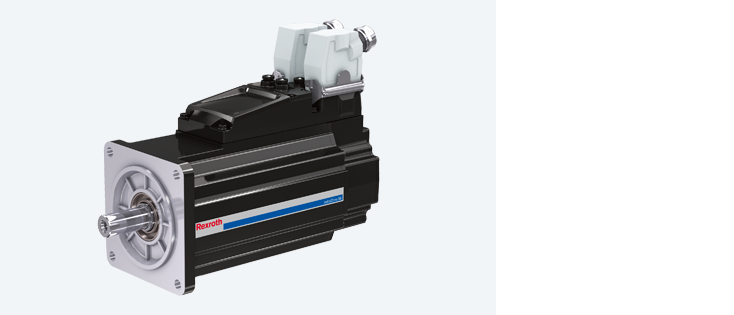 IndraDrive Mi - cabinet-free drive technology by Bosch Rexroth