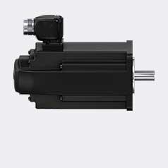 Synchronous servo motor: MS2N