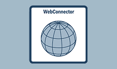 WebConnector