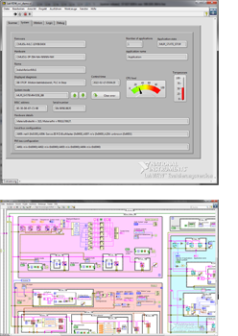 LabVIEW demo