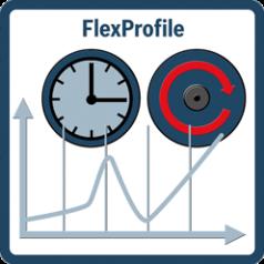 Pakiet funkcji – FlexProfile