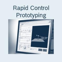 Open Core Interface – szybkie prototypowanie sterowania