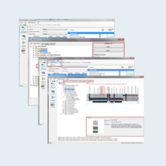 Software Tool – Inline Builder