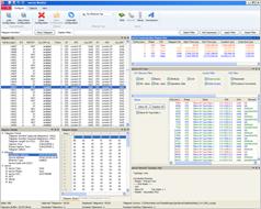 SERCOS Monitor - zaawansowane narzędzie diagnostyczne