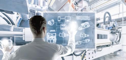 Przemysł 4.0 Bosch Rexroth