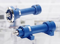 Mill Type Hydraulic Cylinders