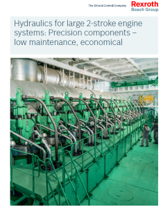 Engine systems brochure
