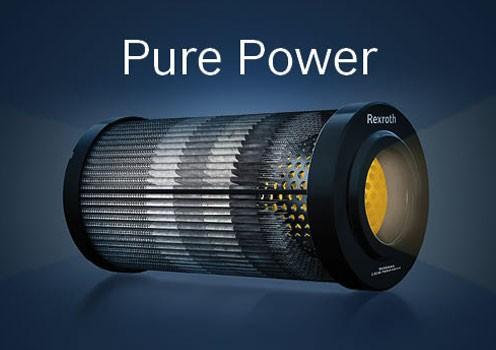 Pure Power Filter Media