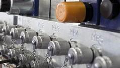 Bloki i płyty do zaworów i rozdzielaczy hydraulicznych