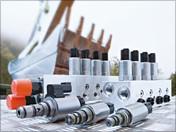 Zdalnie sterowane rozdzielacze elektrohydrauliczne HICFP