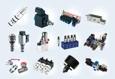 Produkty Hydrauliki Kompaktowej