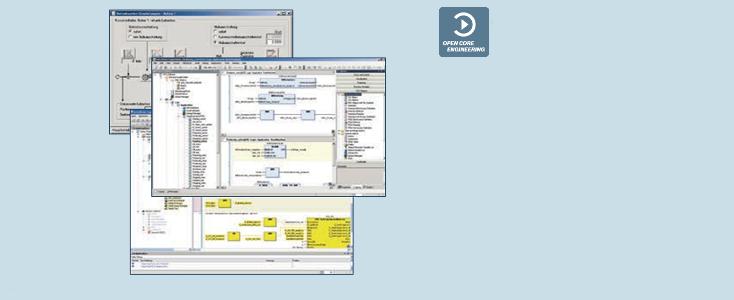 Engineering framework IndraWorks 14VRS