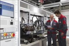 Uniwersalne stanowisko testowania układów hydraulicznych