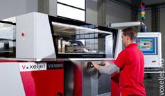 Technika przemieszczań liniowych wspiera precyzyjny druk 3D