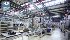 Rozwój Przemysłu 4.0 w Chinach