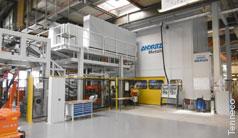 Układ hydrauliczny usprawnia automatyzacje