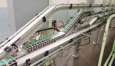 System VarioFlow plus umożliwia nowoczesną produkcję torebek z herbatą