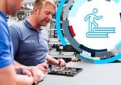 Rozwój w Bosch Rexroth