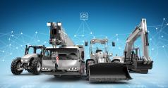 Transformacja maszyn mobilnych