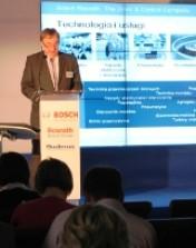 Dzięki silnemu wzrostowi firma Bosch Rexroth osiągnęła w 2011 nowy rekord obrotów